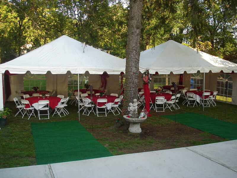 Private Parties - Private Parties - Best Price Tent Rental